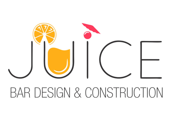 Design juice bar concept